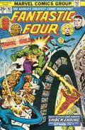 Fantastic Four (1961 1st Series) 167