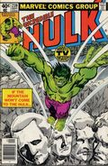 Incredible Hulk (1962-1999 1st Series) 239