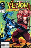 Venom The Madness (1993) 3