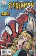 Amazing Spider-Man (1998 2nd Series) 511