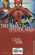 Amazing Spider-Man (1998 2nd Series) 533A