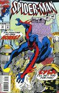 Spider-Man 2099 (1992 1st Series) 18