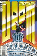 Doom 2099 (1993) 28