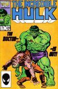 Incredible Hulk (1962-1999 1st Series) 320