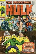 Incredible Hulk (1962-1999 1st Series) 128