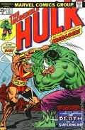 Incredible Hulk (1962-1999 1st Series) 177