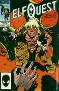 Elfquest (1985 Marvel) 12