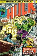 Incredible Hulk (1962-1999 1st Series) 183