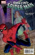Amazing Spider-Man (1998 2nd Series) 58