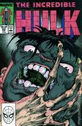 Incredible Hulk (1962-1999 1st Series) 358