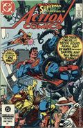 Action Comics (1938 DC) 552