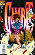 Gambit (1993 1st Series Marvel) 2