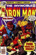 Iron Man (1968 1st Series) 88