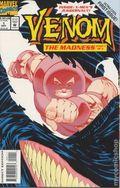 Venom The Madness (1993) 1