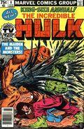 Incredible Hulk (1962-1999 1st Series) Annual 8