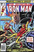 Iron Man (1968 1st Series) 98