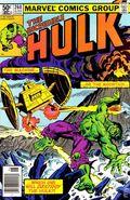 Incredible Hulk (1962-1999 1st Series) 260