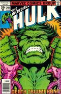 Incredible Hulk (1962-1999 1st Series) 225