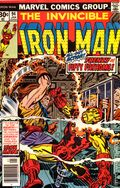 Iron Man (1968 1st Series) 94