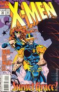 X-Men (1991 1st Series) 35