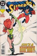 Superboy (1994 3rd Series) 2