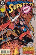 Superboy (1994 3rd Series) 3