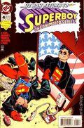 Superboy (1994 3rd Series) 4