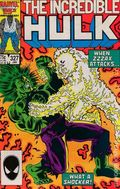 Incredible Hulk (1962-1999 1st Series) 327