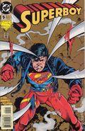 Superboy (1994 3rd Series) 5
