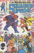 Squadron Supreme (1985 1st Series) 2