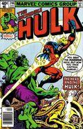 Incredible Hulk (1962-1999 1st Series) 246