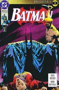 Batman (1940) 493