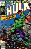Incredible Hulk (1962-1999 1st Series) 219