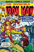 Iron Man (1968 1st Series) 77