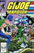 GI Joe Yearbook (1985-1988 Marvel) 4