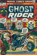 Ghost Rider (1973 1st Series) 6