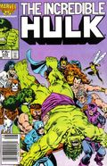 Incredible Hulk (1962-1999 1st Series) 322