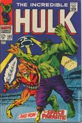 Incredible Hulk (1962-1999 1st Series) 103
