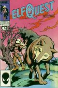 Elfquest (1985 Marvel) 14