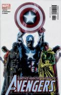 Avengers (1997 3rd Series) 76