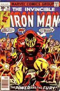 Iron Man (1968 1st Series) 96