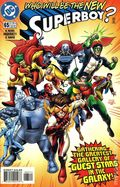 Superboy (1994 3rd Series) 65
