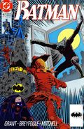 Batman (1940) 457