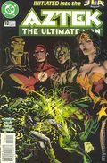 Aztek the Ultimate Man (1996) 10