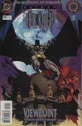 Batman Legends of the Dark Knight (1989) 0A
