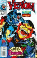 Venom The Enemy Within (1994) 3