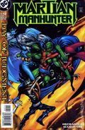 Martian Manhunter (1998 2nd Series) 12