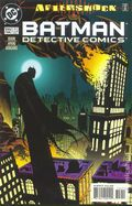 Detective Comics (1937 1st Series) 722