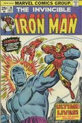 Iron Man (1968 1st Series) 70