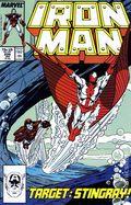 Iron Man (1968 1st Series) 226